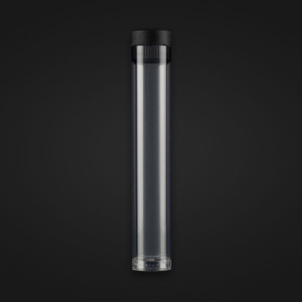 Air & Air II, Solo PVC Tube With Cap-110mm