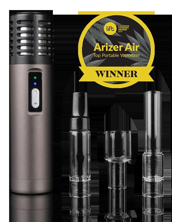 Air lift Award