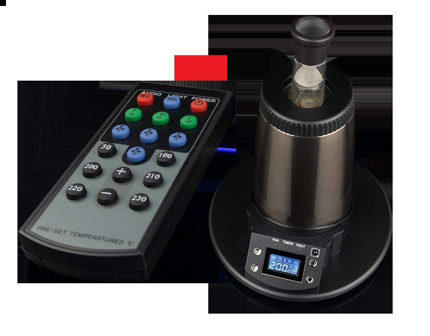 Extrem Q Remote Control