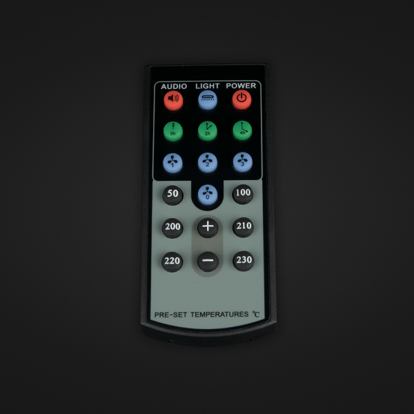 Extreme Q Remote