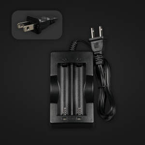 Duel Battery Charger - US