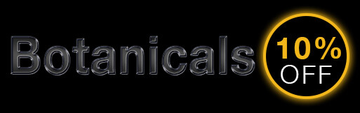 Botanicals 10% Off