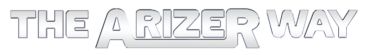 The Arizer Way