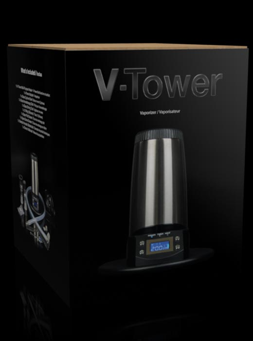 V-Tower Bundle Product Box Page