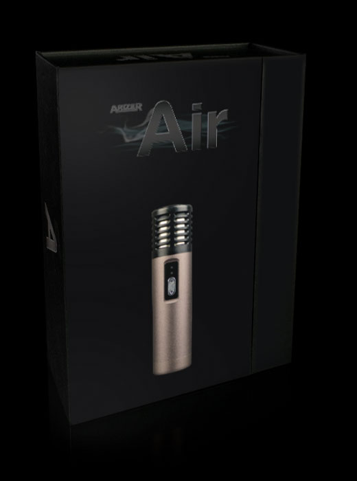 Air Bundle Product Box Page