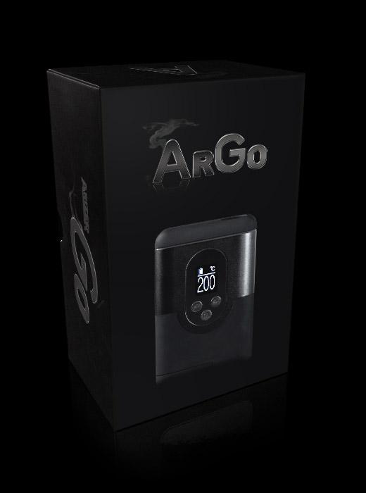 Argo Special Bundle