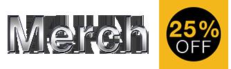 Arizer Merch 25% off