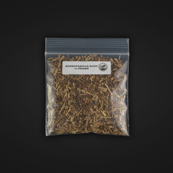 Dried Sarsaparilla Root