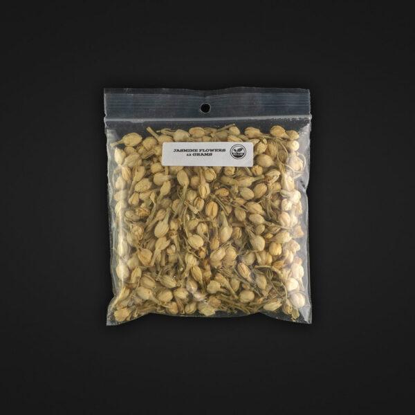 Buy Dried Jasmine Online - Botanicals For Arizer Vaporizer